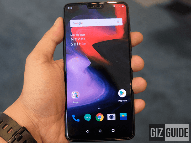 OnePlus 6 Review - Still the Flagship Killer?