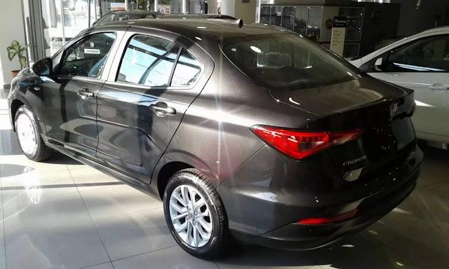 Fiat Cronos Drive 1.3