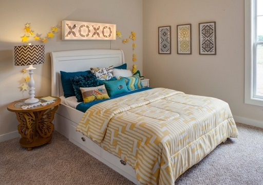 Dormitorios juveniles para chicas colores en casa - Dormitorios juveniles chica ...