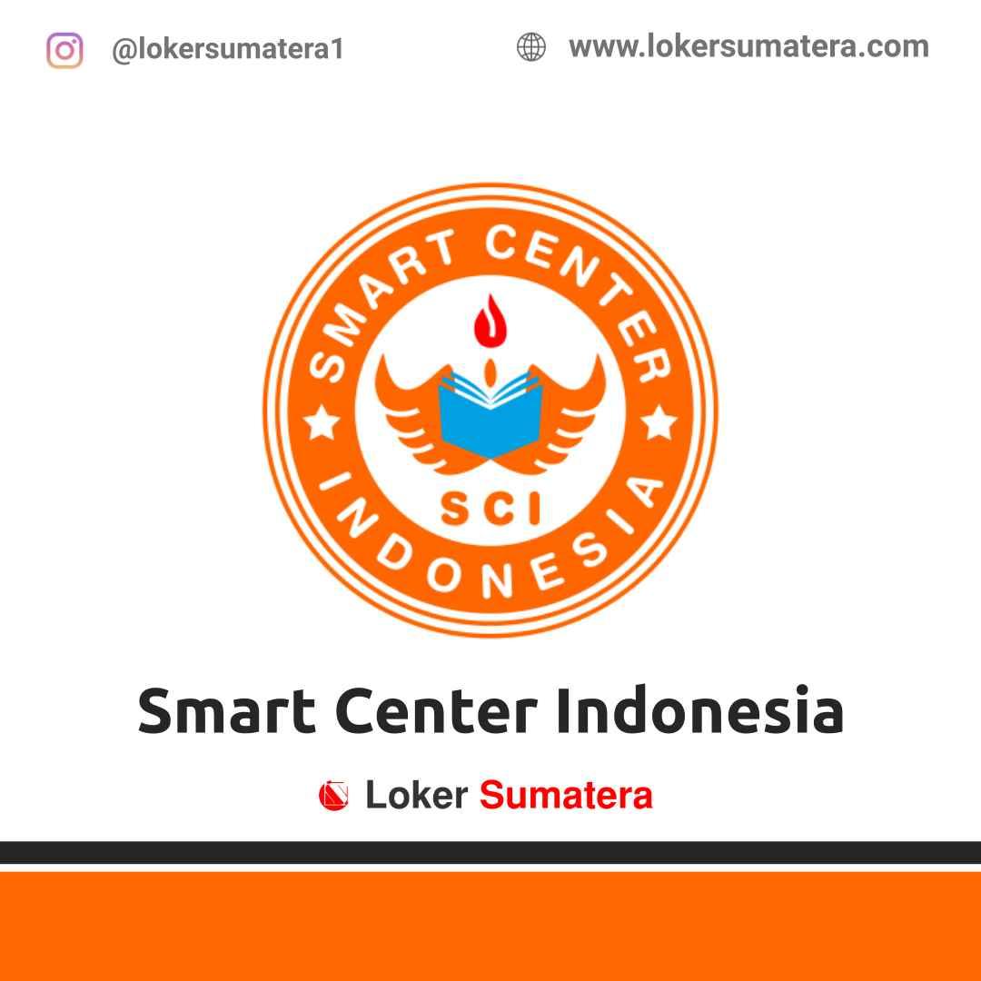 Lowongan Kerja Pekanbaru: Smart Center Indonesia April 2021