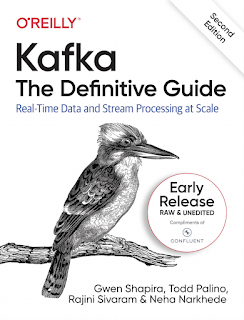 Kafka: The Definitive Guide, 2nd Edition Book