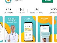 SehatQ Pilihan Terbaik Booking Dokter Anti Ngantre Layanan 24 Jam Gratis