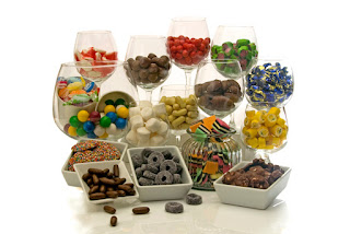 Sweet Celebration Gift Hamper - $100 delivered