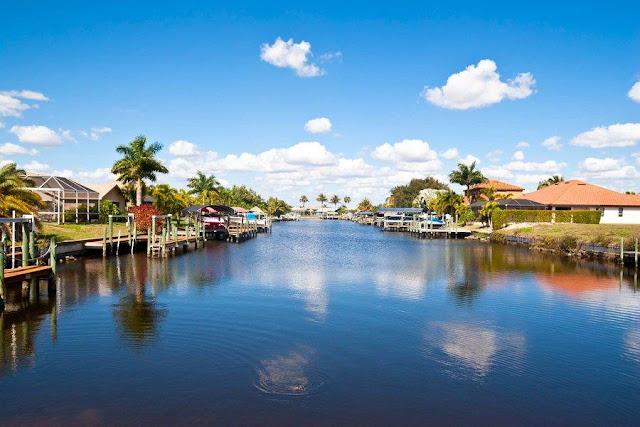 Cape Coral, Florida, USA