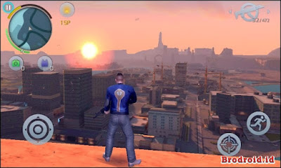 Download Gangstar Vegas MOD APK+DATA Unlimited Money VIP 3.1.0r Terbaru 2017