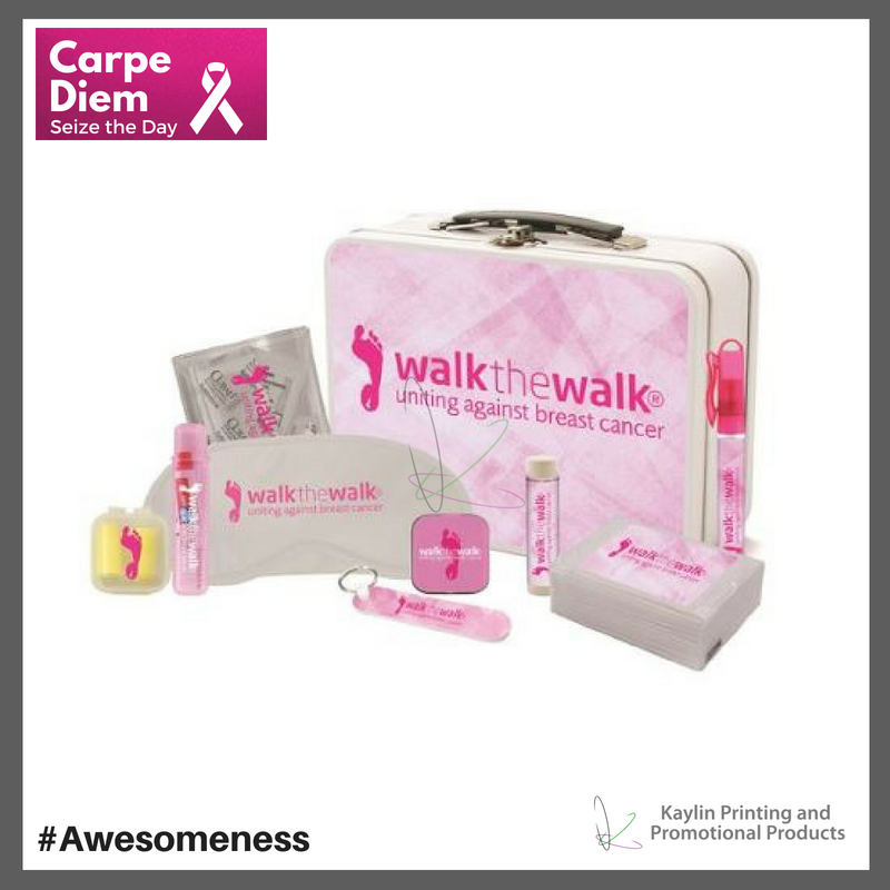 c1b1bded7df01 Breast Cancer Awareness Pink Ribbon Promotional Product Ideas ...