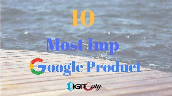 most imortant google apps kaun se hain