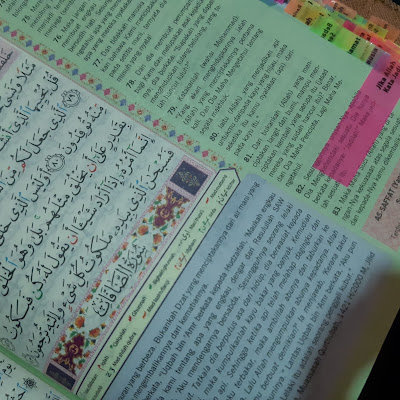 Fadhilat Dan Kelebihan Baca Yasin Selepas Subuh