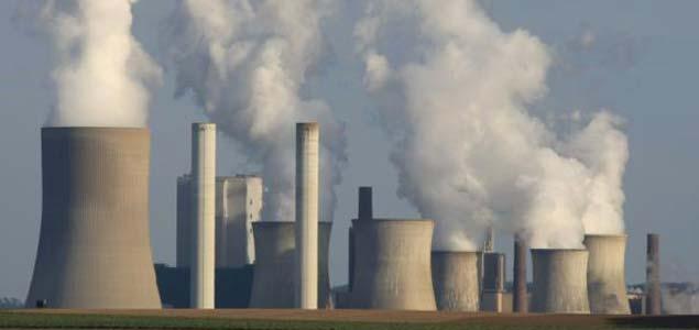 pencemaran karbondioksida