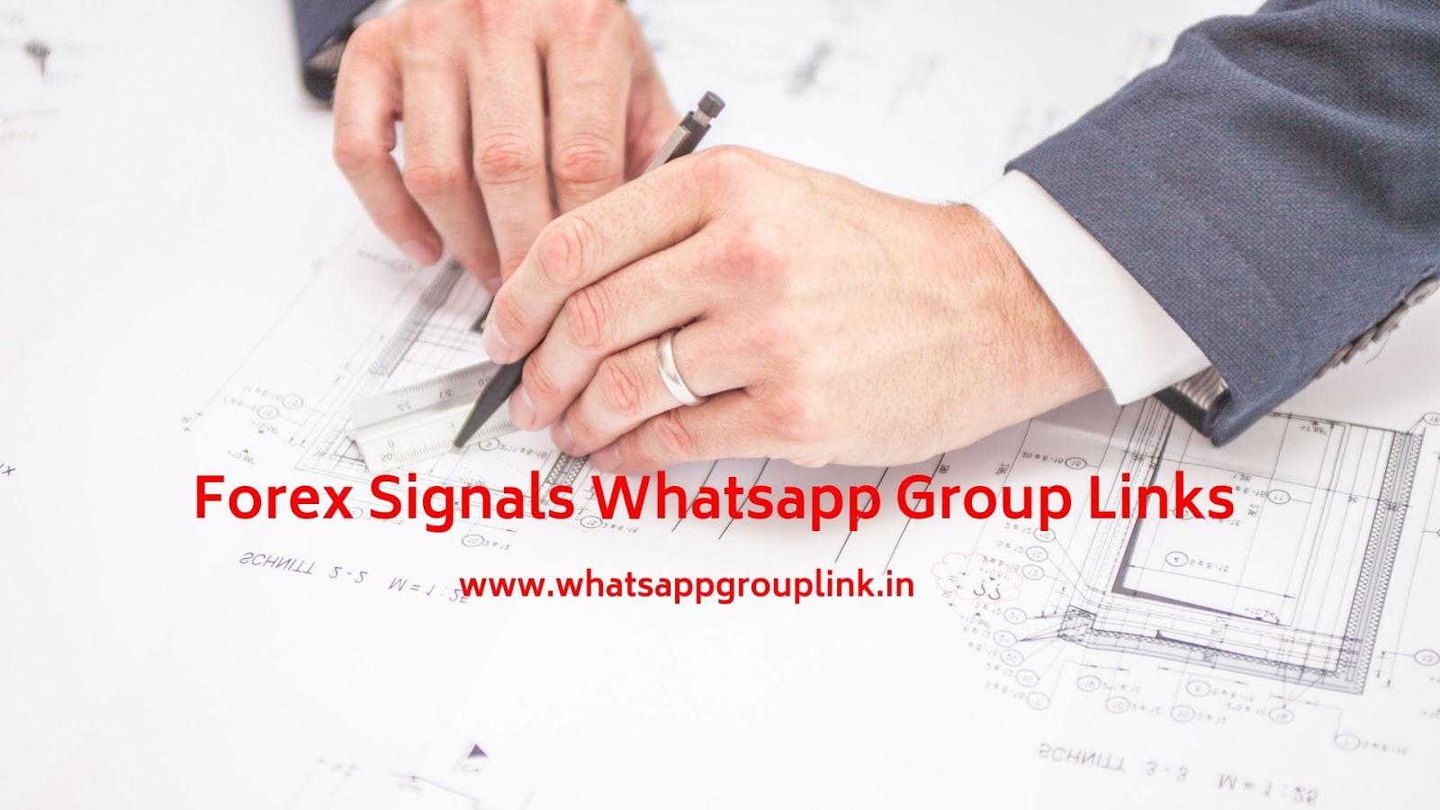 blogger.com – Premium Forex Signals directly to WhatsApp