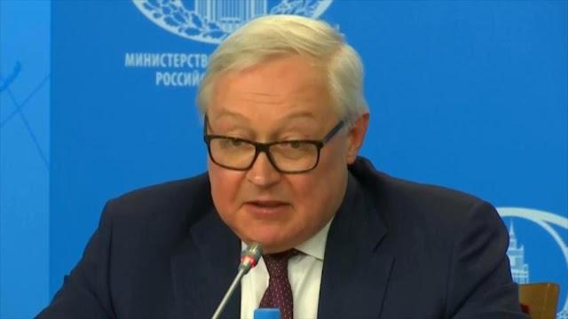 Acusaciones de EEUU a Rusia sobre Tratado INF tensan relaciones