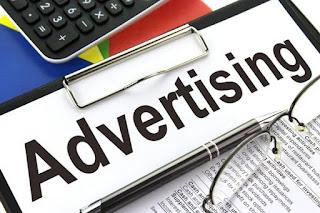 lowongan kerja advertising