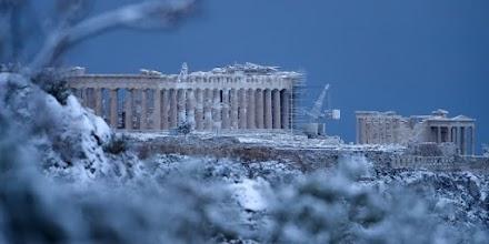 Κλειστή η Αθηνών-Λαμίας