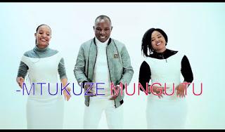 Video Sifaeli Mwabuka - Mtukuze Mungu Tu Mp4 Download