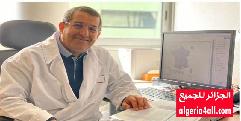 الخبير الجزائري في علم,الوضعية الوبائية في الجزائر,موسم الفيروسات التنفسية,situation épidémiologique en Algérie,الدكتور يحي مكي 2020 الجزائر dz covid