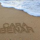 Tutorial Membuat Effect Teks di Atas Pasir Pantai Dengan Photoshop