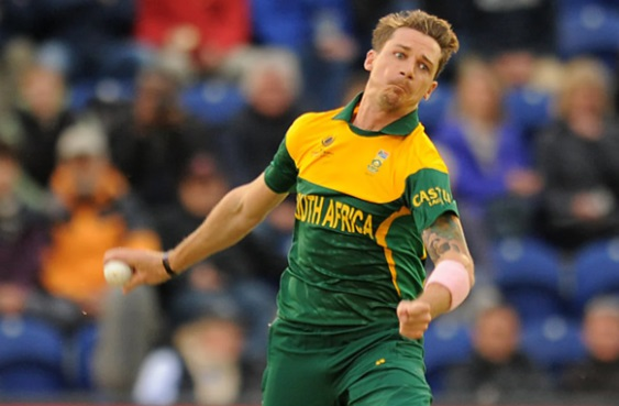 Dale Steyn fastest ball every recorded
