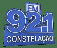 Rádio Constelação FM 92,1 de Guarabira - Paraíba