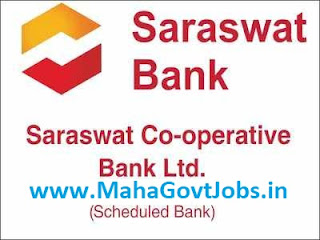 bank job vacancy notification, Saraswat Bank Recruitment 2021, Saraswat cooperative Bank Ltd. recruitment 2021, bank jobs, junior officer vacancy, junior officer recruitment, jobs in bank, bank jobs in mumbai, bank job in nashik, bank jobs in Bangalore,