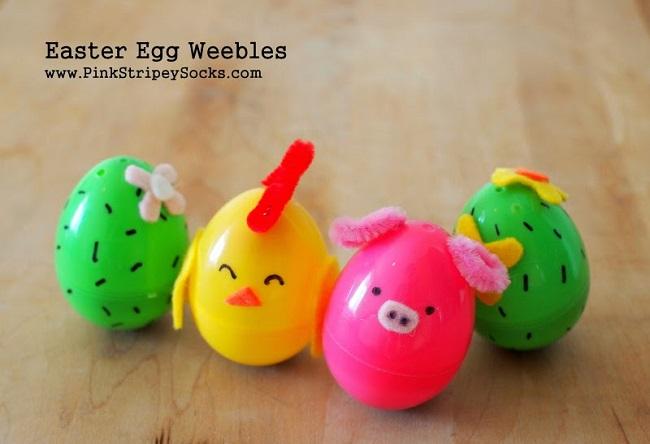 plastic egg weebles