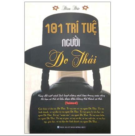 101 Trí Tuệ Người Do Thái ebook PDF-EPUB-AWZ3-PRC-MOBI