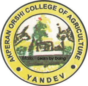 AOCAY Admission Form 2020/2021 | HND, Pre-HND, Diploma & Remedial