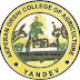 AOCAY Admission List 2019/2020 | ND, HND, Pre-ND, Diploma & Remedial