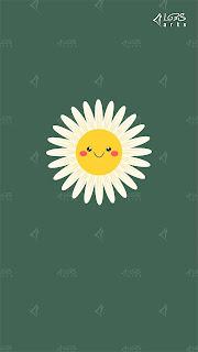Sun Daisy A