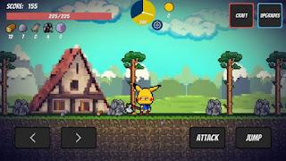 Pixel Survival Game v2.22 Hack Mod Android Apk Download