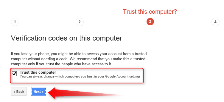 Protect your gmail account with phone verification save it from thief & hacker 6