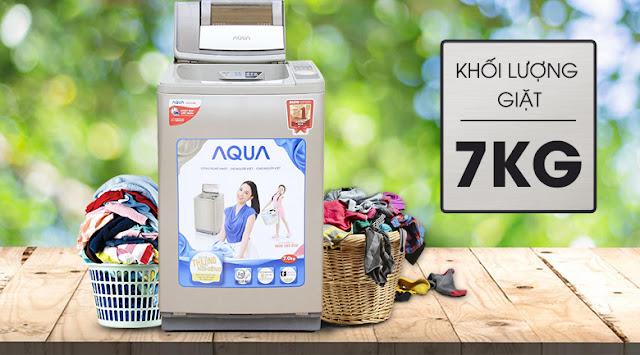 Máy giặt AQW-F700Z1T