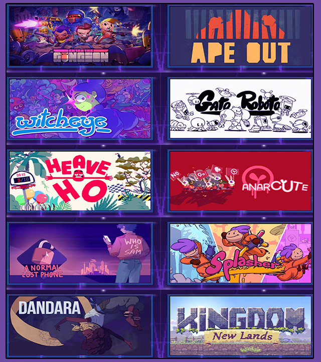 Free games with twitch prime