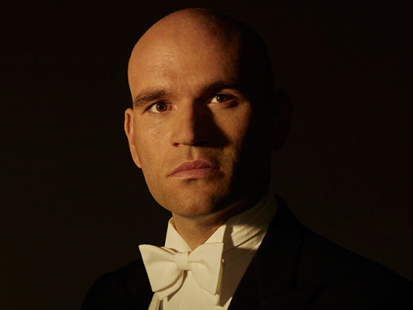 Michigan Opera Theatre's Season-Opening Gala to Feature Michael Fabiano and More!