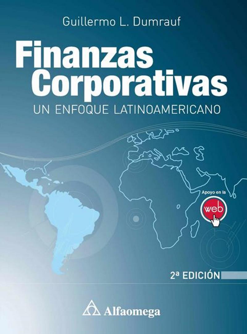 Finanzas Corporativas 2da Edicion Guillermo L Dumrauf Freelibros