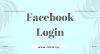 Facebook Login Tutorial- How Do I Create New Facebook Account