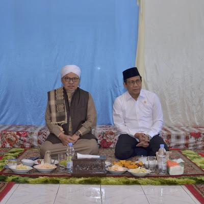 Galeri Kunjungan Menteri Desa, Pembangunan Daerah Tertinggal, dan Transmigrasi Republik Indonesia
