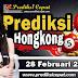 Prediksi Syair HK 28 Februari 2021