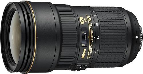 Los-10-Objetivos-para-Réflex-Nikon-Más-Recomendados