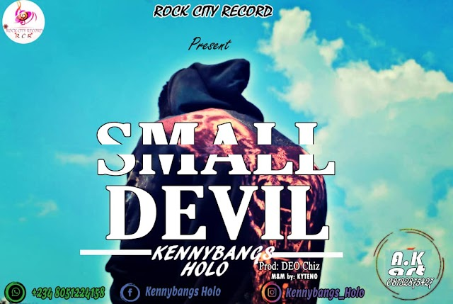 [Music] KennyBangs Holo - Small Devil