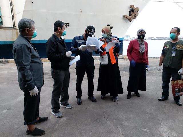 Disnakertrans Jemput 22 PMI Asal Jabar Pulang Dari Malaysia