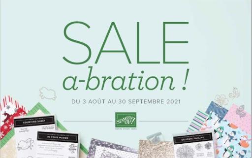 Catalogue SAB aout / septembre 2021