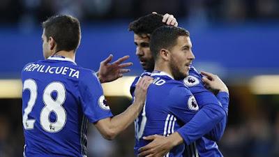 Hajar Sunderland 5-1, Chelsea Tutup Akhir Musim Dengan Indah