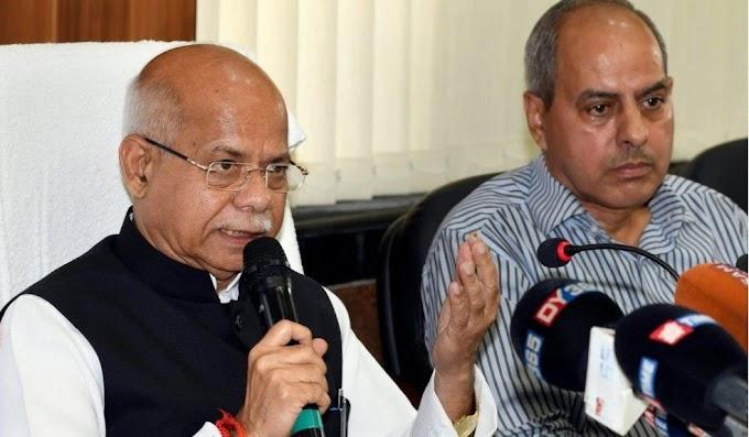 योगी आदित्यनाथ के धुर विरोधी को मंत्रिमंडल से हटाकर पीएम मोदी ने दिया बड़ा राजनीतिक संदेश।