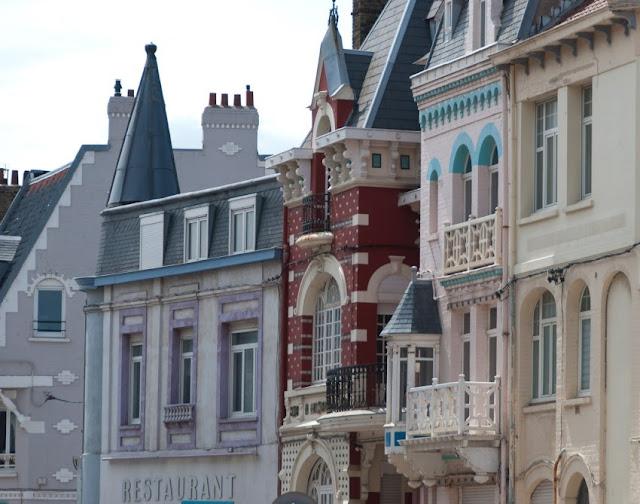 Dünkirchen Frankreich