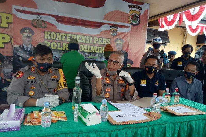 Waduh, Heboh Video Mesum di Papua, Kapolda: Diduga Terkait Beberapa Tokoh Mimika