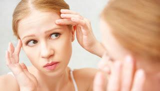 Cuales son las causas de las arrugas prematuras en la piel