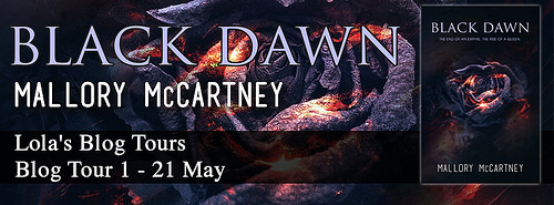 Black Dawn – Tour and Giveaway