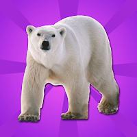 G2J Cute Polar Bear Escap…