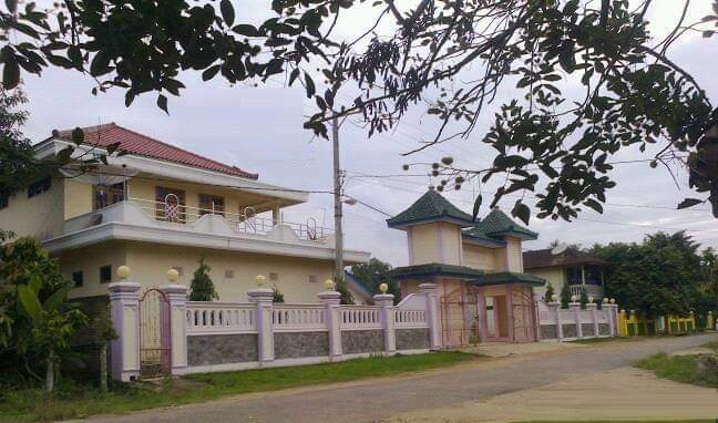 Yayasan Pendidikan Pesantren Pembangunan Bustanul Ulum Jayasakti