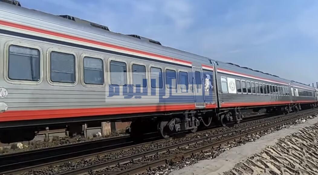 مواعيد القطارات من القاهرة الى الاسكندرية 2020 القطارات العادية